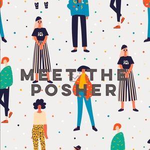 Meet the Posher ✨